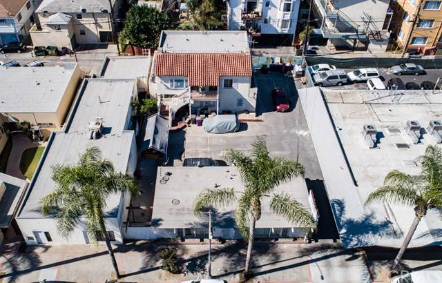 2369 Pacific Avenue, Long Beach, CA 90806 (#PW19252386) :: Sperry Residential Group