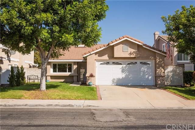 809 Arbor Circle, La Verne, CA 91750 (#SR19249887) :: Mainstreet Realtors®
