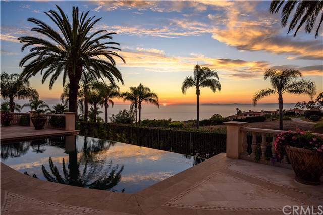 1701 Paseo La Cresta Lower, Palos Verdes Estates, CA 90274 (#SB19250326) :: The Miller Group