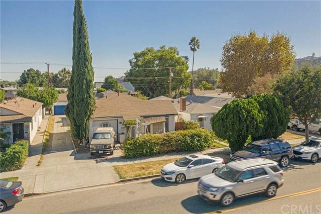 426 Western Avenue, Glendale, CA 91201 (#BB19252519) :: Steele Canyon Realty