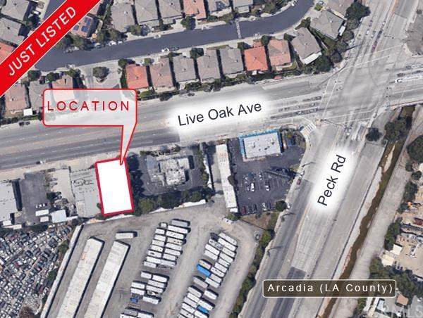 4448-4462 Live Oak Avenue - Photo 1