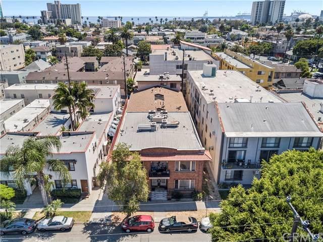 1524 E 3rd Street, Long Beach, CA 90802 (#OC19252700) :: Sperry Residential Group