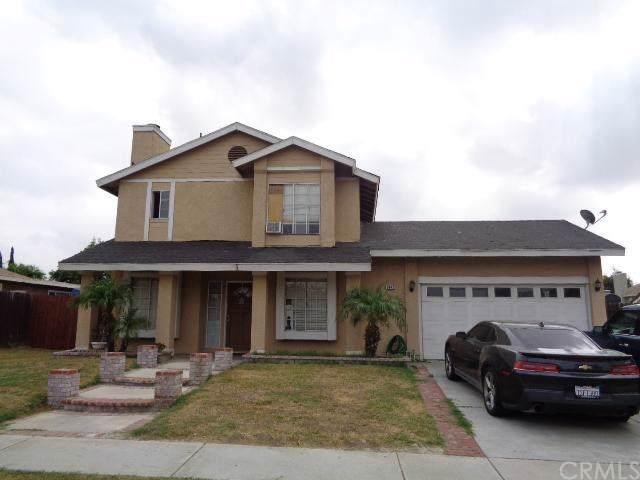 9849 Linden Avenue, Bloomington, CA 92316 (#MB19252717) :: RE/MAX Estate Properties