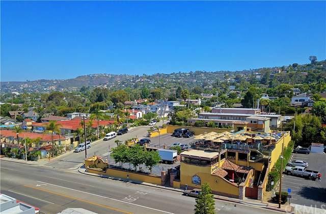 1740 S Coast Highway, Laguna Beach, CA 92651 (#OC19252830) :: Sperry Residential Group