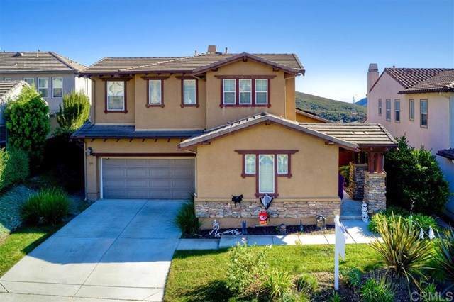 877 Orion Way, San Marcos, CA 92078 (#190058815) :: eXp Realty of California Inc.