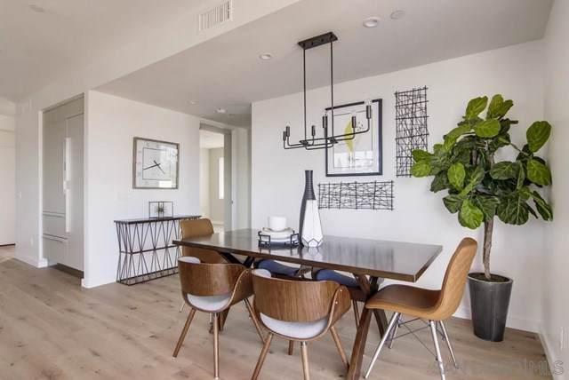 1014 5th St 3B, Coronado, CA 92118 (#190058823) :: The Brad Korb Real Estate Group
