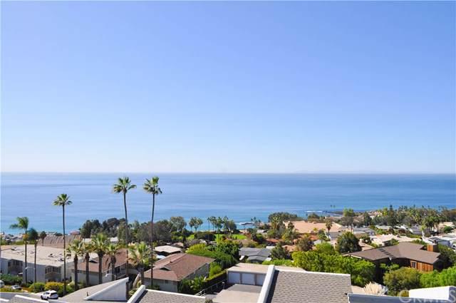 21633 Ocean Vista Drive #16, Laguna Beach, CA 92651 (#LG19252794) :: J1 Realty Group