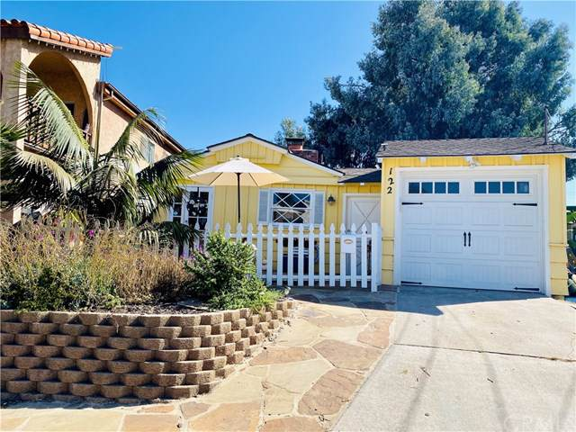 122 Chiquita, San Clemente, CA 92672 (#OC19253053) :: Z Team OC Real Estate