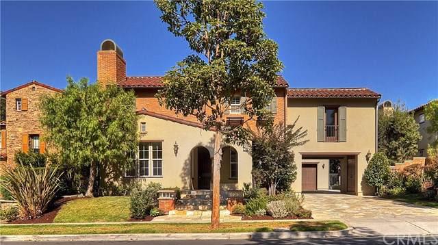 29 Cezanne, Irvine, CA 92603 (#OC19250620) :: Hart Coastal Group