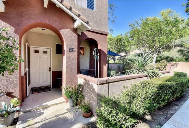 86 Santa Barbara Court, Lake Forest, CA 92610 (#OC19253070) :: Doherty Real Estate Group