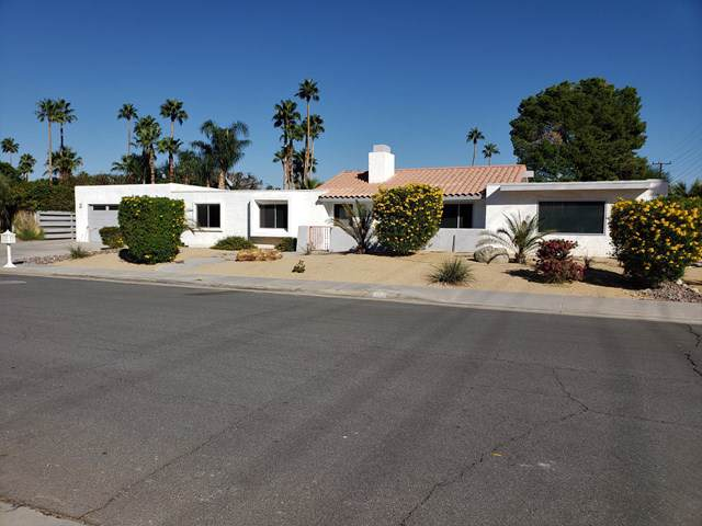 504 Cantera Circle W, Palm Springs, CA 92262 (#219032687PS) :: Twiss Realty