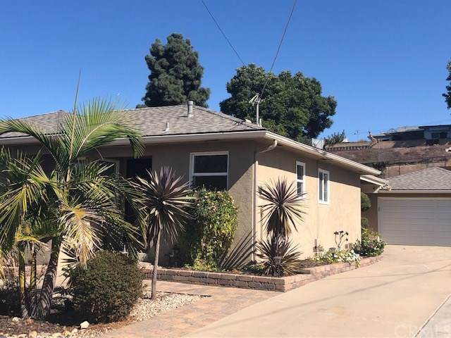 6887 Clara Lee Avenue, San Diego, CA 92012 (#OC19247145) :: Bob Kelly Team