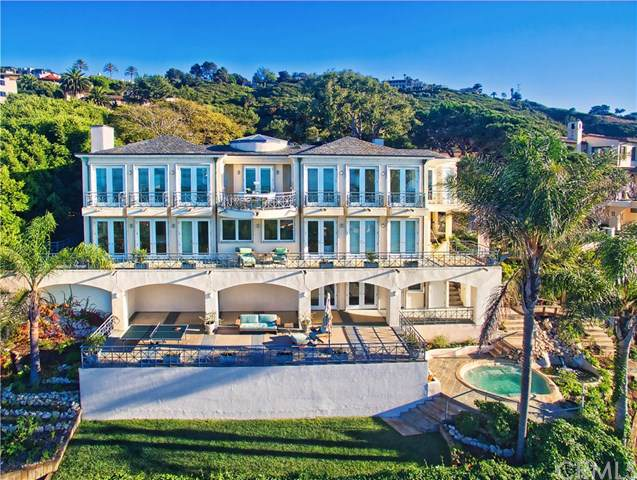 785 Via Del Monte, Palos Verdes Estates, CA 90274 (#PV19252310) :: The Miller Group