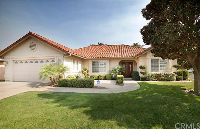 2436 Iron Ridge Court, Santa Maria, CA 93455 (#PI19253217) :: RE/MAX Parkside Real Estate