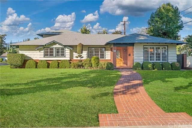 301 Danimere Avenue, Arcadia, CA 91006 (#AR19253252) :: RE/MAX Estate Properties