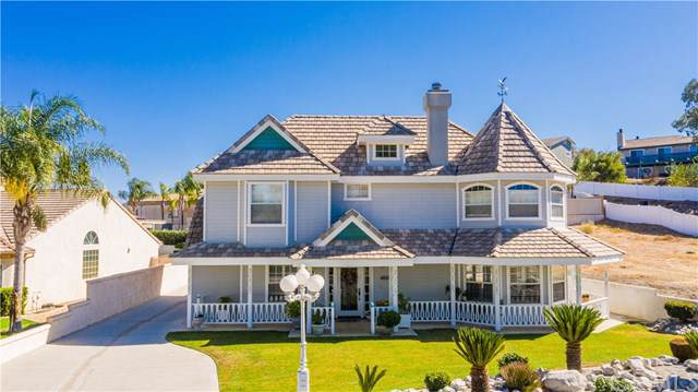 29376 Longhorn Drive, Canyon Lake, CA 92587 (#SW19252790) :: A|G Amaya Group Real Estate