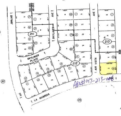 1696 Air Vista Avenue, Salton City, CA 92275 (#219032721DA) :: J1 Realty Group