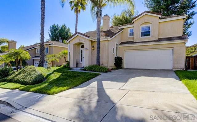 11945 Wilmington Rd., San Diego, CA 92128 (#190058914) :: J1 Realty Group