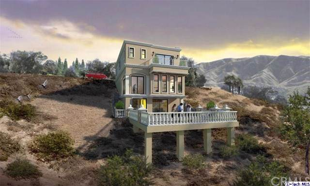 9513 Inspiration Way, Tujunga, CA 91042 (#319004291) :: The Brad Korb Real Estate Group