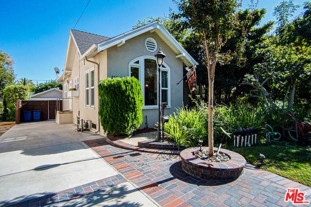 2008 Fremont Avenue, South Pasadena, CA 91030 (#19525108) :: The Brad Korb Real Estate Group