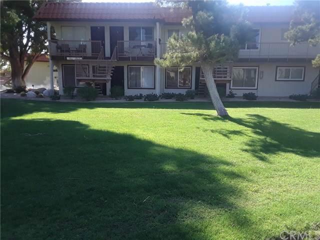 9643 Spyglass Avenue #33, Desert Hot Springs, CA 92240 (#JT19252151) :: Keller Williams Realty, LA Harbor