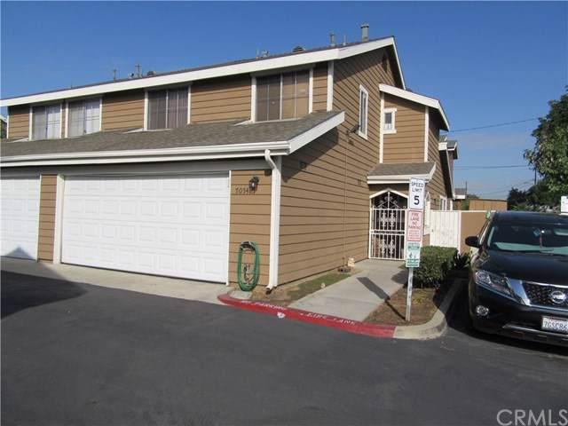 7054 E Gage Avenue, Commerce, CA 90040 (#DW19253539) :: Allison James Estates and Homes