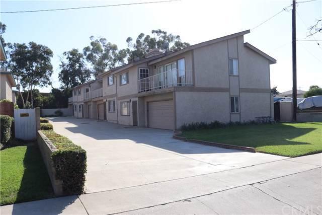 9220 Park Street C, Bellflower, CA 90706 (#RS19230914) :: Crudo & Associates