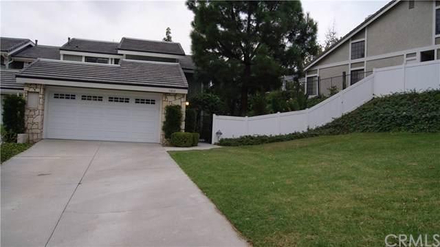 5810 E Mountain Loop Trail #35, Anaheim Hills, CA 92807 (#PW19252682) :: J1 Realty Group