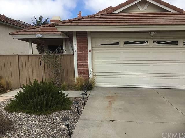 1970 Elm Ridge Drive, Vista, CA 92081 (#OC19252954) :: Sperry Residential Group