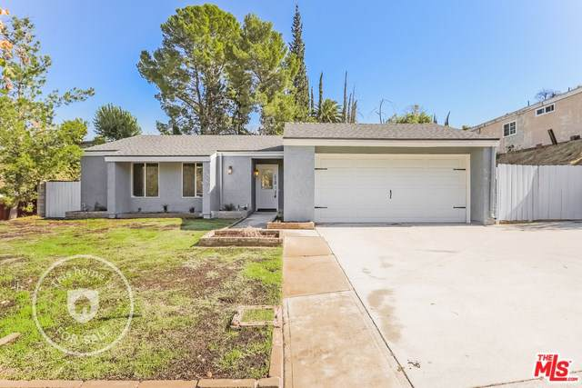 27734 Pine Hills Avenue, Canyon Country, CA 91351 (#19525158) :: California Realty Experts