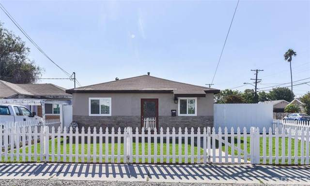 1060 W 220th Street, Torrance, CA 90502 (#NP19252943) :: Steele Canyon Realty