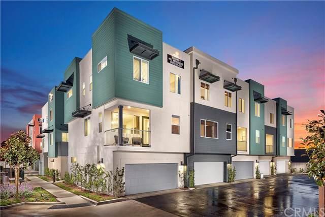 9956 Artesia Blvd #908, Bellflower, CA 90706 (#OC19253756) :: Z Team OC Real Estate