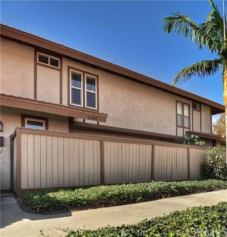 2241 Tamarac Lane, Tustin, CA 92780 (#PW19253741) :: Sperry Residential Group