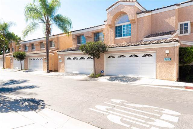 17321 Larisa Drive, Cerritos, CA 90703 (#CV19250390) :: DSCVR Properties - Keller Williams