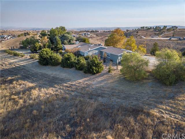 4610 Vista Creston Lane, Paso Robles, CA 93446 (#NS19252372) :: Keller Williams Realty, LA Harbor