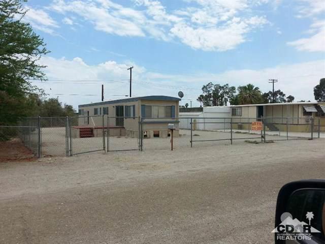 3434 Niland Avenue, Salton Sea Beach, CA 92274 (#219032715DA) :: J1 Realty Group