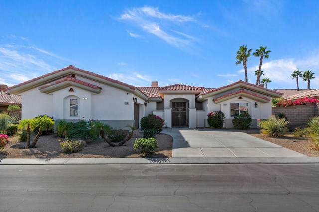 150 Saint Thomas Place, Rancho Mirage, CA 92270 (#219032783DA) :: J1 Realty Group