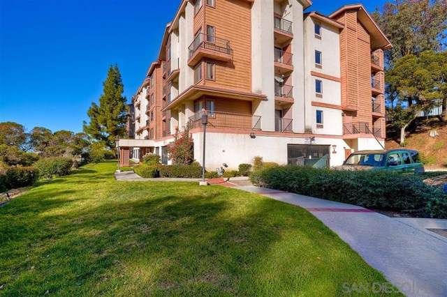 3955 Faircross Pl #54, San Diego, CA 92115 (#190059002) :: Legacy 15 Real Estate Brokers
