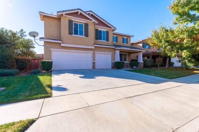29237 Hydrangea Street, Murrieta, CA 92563 (#SW19253922) :: California Realty Experts
