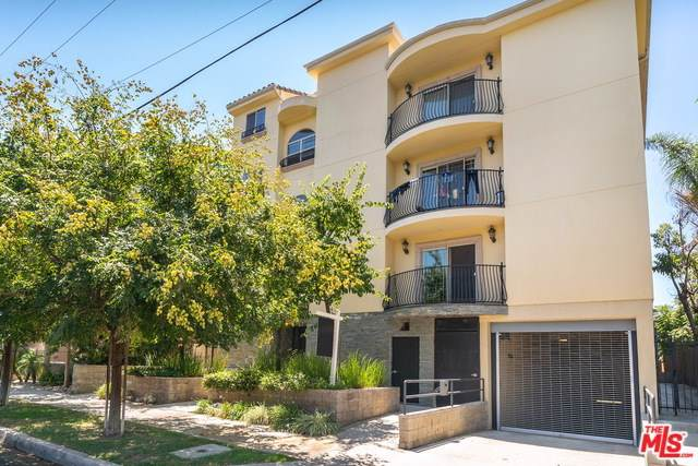 5315 Bellingham Avenue #103, Valley Village, CA 91607 (#19525312) :: A|G Amaya Group Real Estate
