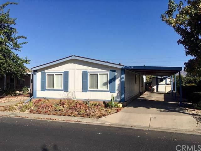 519 W Taylor Street #39, Santa Maria, CA 93458 (#PI19253971) :: Provident Real Estate