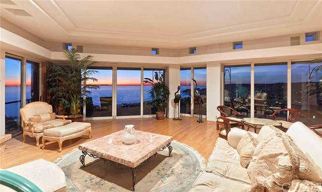1175 Summit Drive, Laguna Beach, CA 92651 (#LG19253403) :: The Najar Group