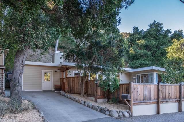 26 Camino De Travesia D, Carmel Valley, CA 93924 (#ML81774080) :: RE/MAX Parkside Real Estate