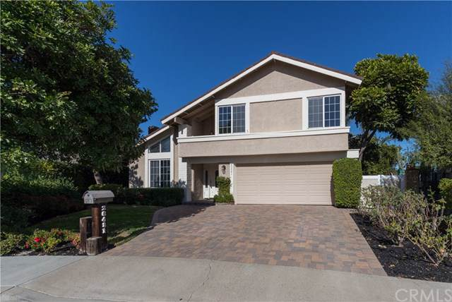 26481 Montebello Place, Mission Viejo, CA 92691 (#OC19252574) :: J1 Realty Group