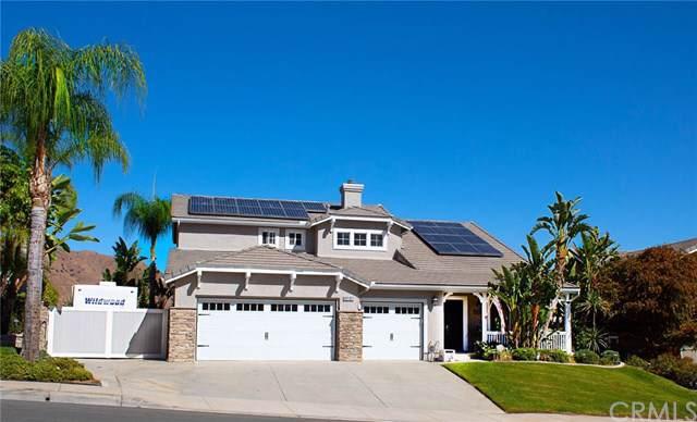 13818 Palomino Creek Drive, Corona, CA 92883 (#OC19247596) :: eXp Realty of California Inc.