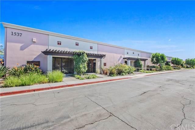 1537 E Mcfadden Avenue H, Santa Ana, CA 92705 (#OC19254131) :: Sperry Residential Group