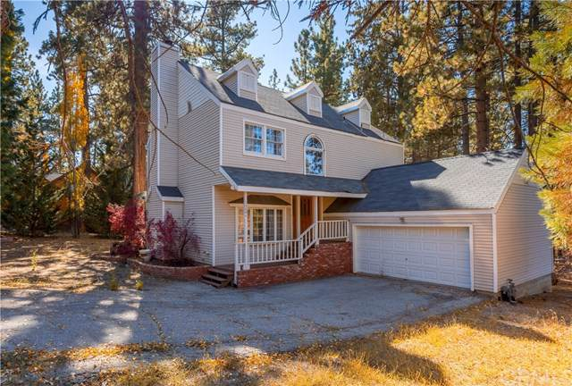 1200 Constellation Drive, Big Bear, CA 92314 (#PW19253482) :: J1 Realty Group