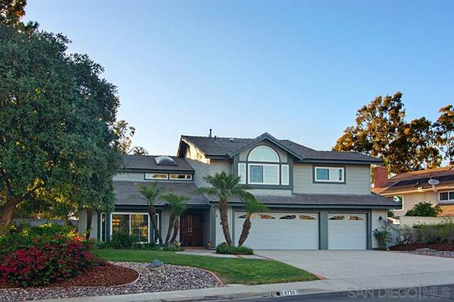 9750 Caminito Pudregal, San Diego, CA 92131 (#190059082) :: Steele Canyon Realty