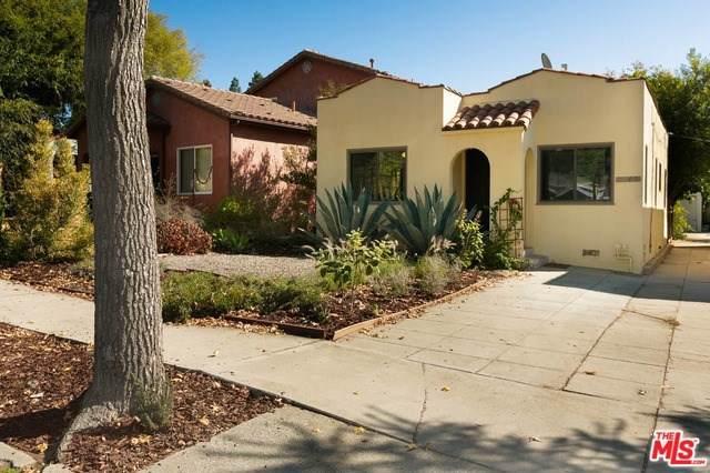 1560 Hazelwood Avenue, Los Angeles (City), CA 90041 (#19525032) :: The Danae Aballi Team