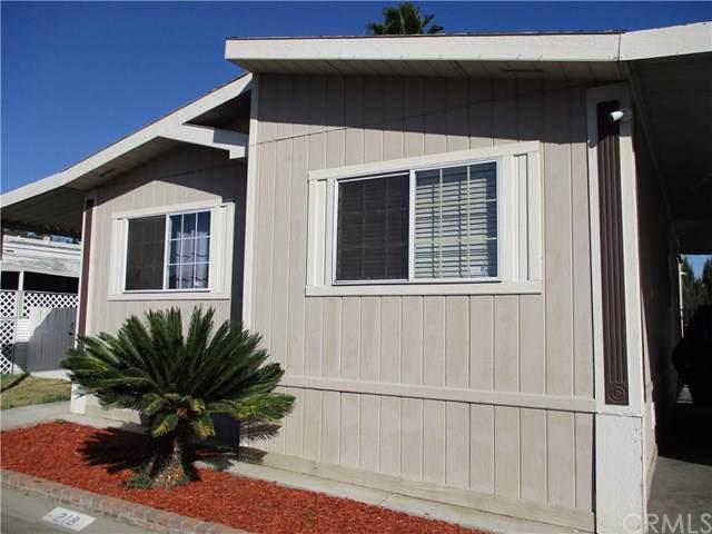 11250 Ramona Avenue #218, Montclair, CA 91763 (#CV19253094) :: Z Team OC Real Estate